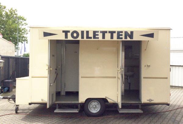 WC Wagen Th Midi