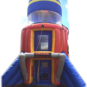 Airborn-Fallschirm Simulator für Kinder_
