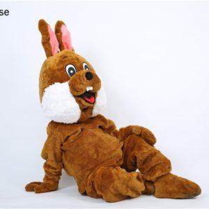 Kostüm Hase