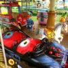 Kinderkarussell Fahrzeuge